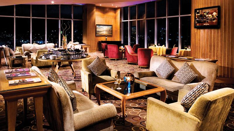 Partner Hotel: Pan Pacific Hotel