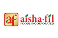 AISHA-FIL FOOD INC.