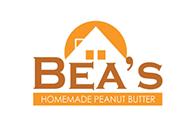 BEA'S HOMEMADE PEANUT BUTTER