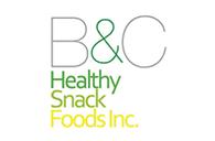 B&C HEALTHY SNAKCS FOOD INC.