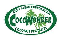 COCO WONDER (ANDY ALBAO CORPORATION