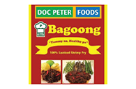 DOC PETERS FOOD CORP