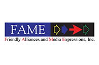 FRIENDLY ALLIANCES & MEDIA EXPRESSIONS