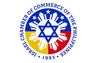 Israel Chamber of Commerce Philippines)