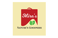 MIRA'S TURMERIC PRODUCTS