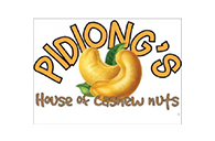 PIDIONG'S HOUSE OF CASHER NUTS