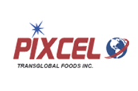 PIXCEL TRANSGLOBAL FOODS INCORPORATED