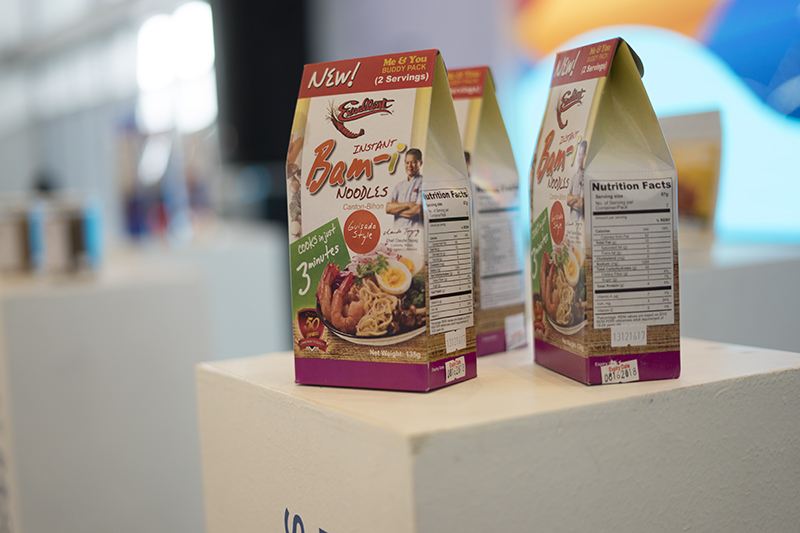 Photo Gallery | IFEX Philippines NXTFOOD ASIA | MAY 2021 |