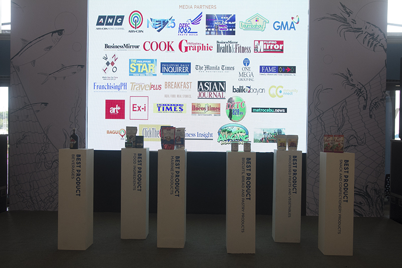 IFEX Philippines 2018: KATHA AWARDS Winners