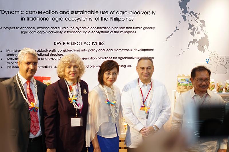 IFEX Philippines 2018: Walktrough at PTTC