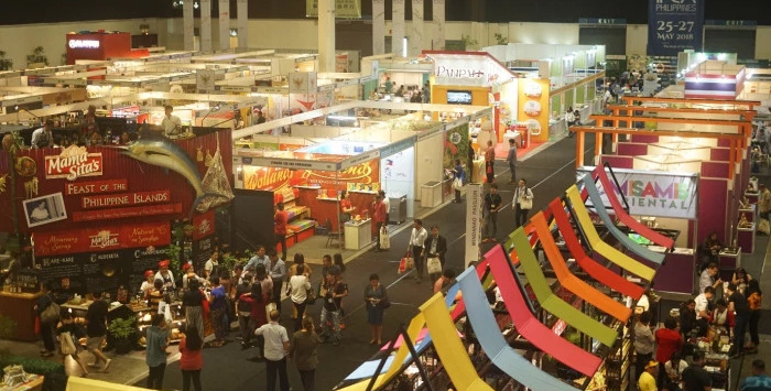Int'l, PH firms urged to tap growing global food markets at IFEX Philippines 2019