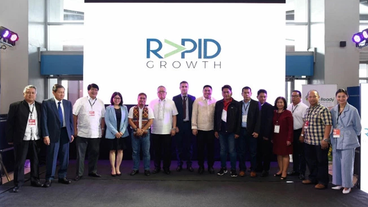 Local and int'l food traders invited to source in the PH amid booming agri-exports
