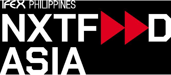 IFEX PH NXT FOOD ASIA